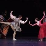 """Большой театр покажет новую версию балета """"Ромео и Джульетта"""""""