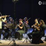 Лауреат международных конкурсов скрипач Родион Петров представил в Рязани программу «Времена года»