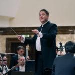 ГСО РТ даст «сенсационный» ночной концерт в Москве