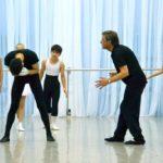 В хореографическом колледже им. Нуреева идет подготовка к премьере балета «Снежная королева»