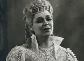 Лилия Антоновна Соляник