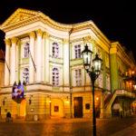 """В Праге отметили 230-летие знаменитой моцартовской оперы """"Дон Жуан"""""""