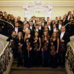 Санкт-Петербургский академический оркестр отметит свое 50-летие праздничным концертом