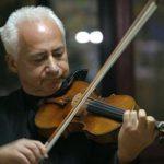 В посольстве Италии в Москве выступил Владимир Спиваков с оркестром