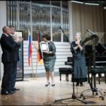 Детской школе искусств им. Стравинского присвоили международный статус «All Steinway School»