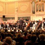 Симфонический оркестр Санкт-Петербурга п/у Сергея Стадлера