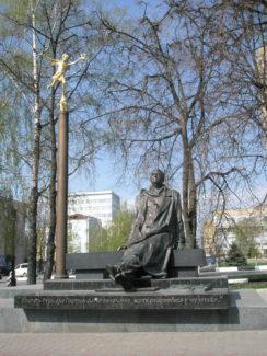 В Курской области открывается традиционный музыкальный фестиваль имени Свиридова