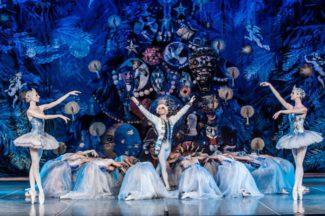 Балет «Щелкунчик» в постановке Наталии Касаткиной и Владимира Василёва
