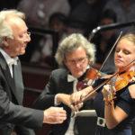 Оркестр Темирканова собрал аншлаги в Мадриде, Париже и Тулузе