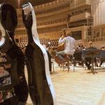Виолончельный фестиваль Бориса Андрианова откроется мировой премьерой