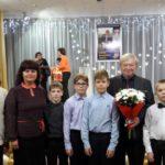 VIIМеждународный конкурс «Кубок Фридриха Липса»