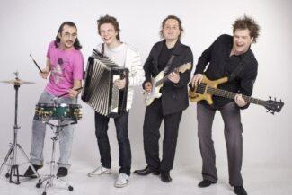 Ректор Санкт-Петербургской консерватории сыграет рок