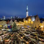 Путешествия из Петербурга в Таллин