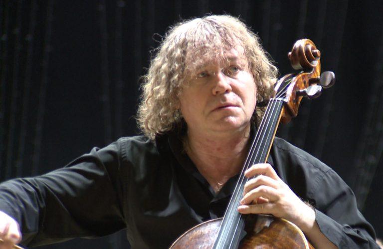 В Москве выступит один из самых востребованных музыкантов мира