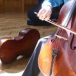 Тульская областная филармония купит виолончель за 1,5 млн рублей