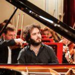 Областная филармония приглашает харьковчан на концерт «ХХ век: фортепианный дайджест»