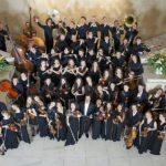 Академия музыки подготовила к своему 85-летию цикл концертов