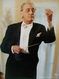 Виктор Дубровский