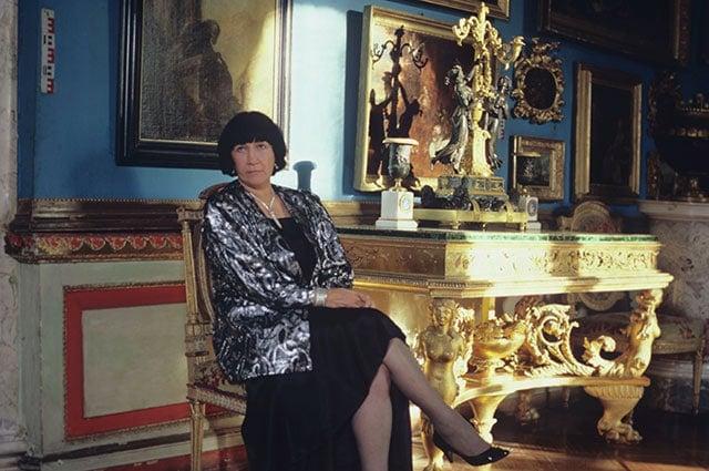 Вероника Дударова, 1997 год
