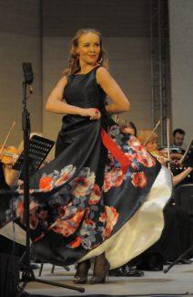Екатерина Сергеева. Фото - Лилия Загирова