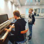 12-летний владимирец будет петь в Большом театре