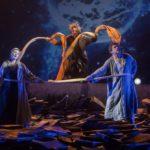 Астраханский театр оперы и балета покажет лучшие постановки в Красноярске