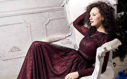 Мария Геворгян. Фото из личного архива