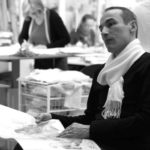 Театральный художник Жером Каплан