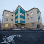 В Карабаше открыли новую школу искусств