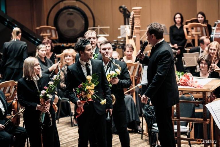 Молодые композиторы написали симфоническую музыку для красноярского оркестра