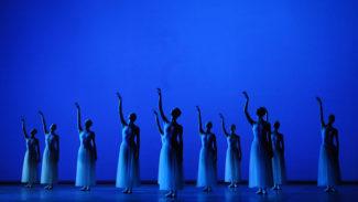 Театр на Большой Дмитровке рассказал о балетных буднях и праздниках. Фото - Александр Куров