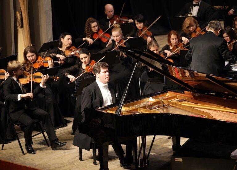 """Денис Мацуев: """"Тюменский оркестр – это визитная карточка региона"""""""