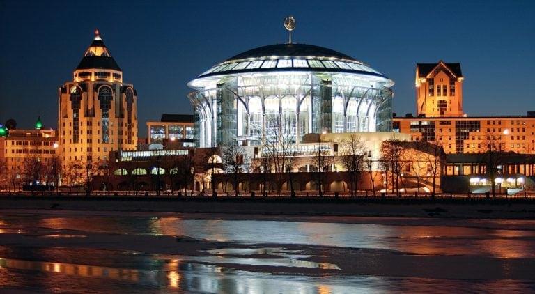 К юбилею Московского Международного Дома музыки