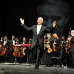 Спиваков открывает молодым доступ к своему оркестру