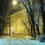 Нижегородская консерватория им. М. И. Глинки. Фото - diplom-nizhniy-novgorod.ru