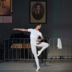 «Нуреев» войдет в репертуар Большого театра