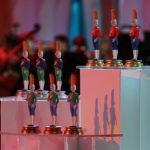 """Результаты XVIII Международного конкурса юных музыкантов """"Щелкунчик"""""""