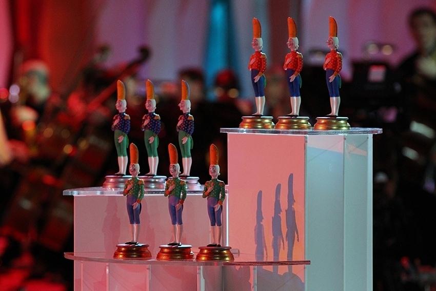Телевизионный конкурс юных музыкантов «Щелкунчик»