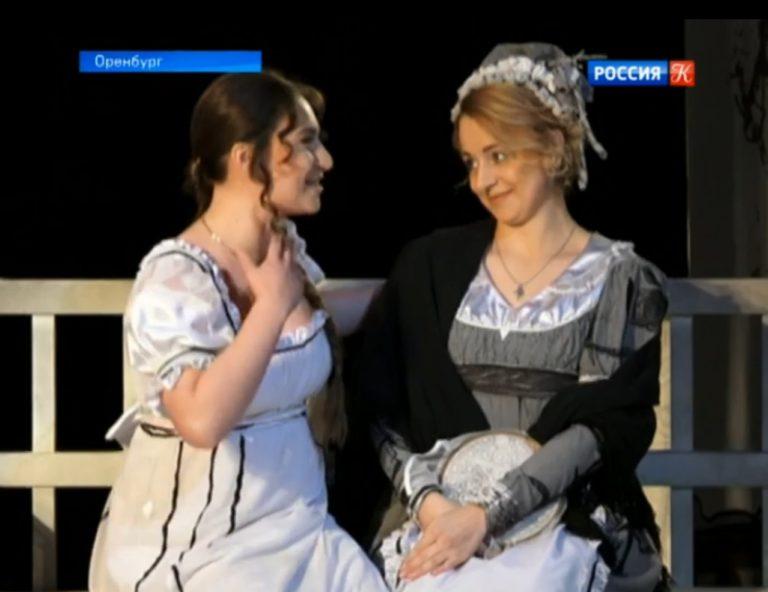 V Международный фестиваль Мстислава Ростроповича в Оренбурге подошел к концу