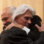 """Он обнял меня и сказал: """"Мы будем друзья навсегда"""". Фото - личный архив Константина Орбеляна"""
