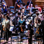 «Персимфанс» и Дюссельдорфский симфонический оркестр выступят в Москве