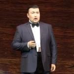 Михаил Пирогов награждён медалью «За заслуги перед Бурятией»