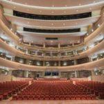 Гастроли балетной труппы Приморской сцены Мариинского театра в Санкт-Петербурге