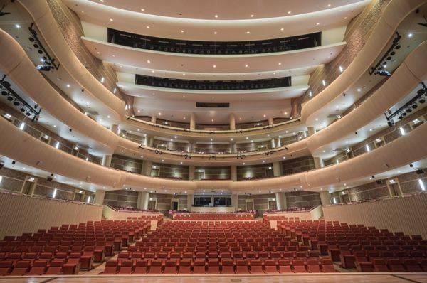 В январе приморцев ждет выступление Марии Гулегиной, премьера спектаклей на музыку Грига и многое другое
