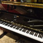 Новозыбковская музыкальная школа получит новое пианино