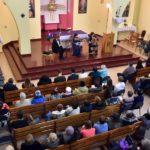 Впервые под сводами католического храма на Сахалине прошел концерт европейской музыки