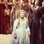 """Анна Нетребко в опере """"Андре Шенье"""" на сцене Ла Скала. Фото - facebook"""