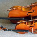 Петербургская филармония ищет оркестрантов