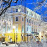 В Санкт-Петербургской филармонии пройдёт большой цикл новогодних концертов