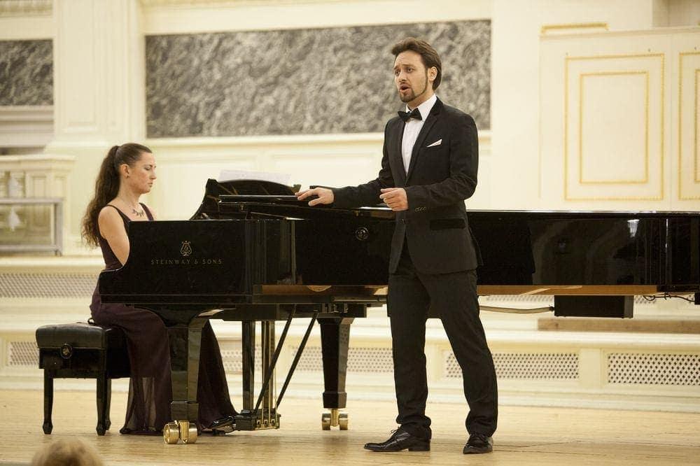 Завершился восьмой международный конкурс оперных певцов «Санкт-Петербург»
